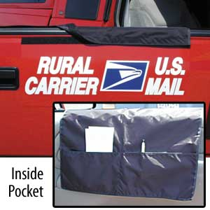 Rural Mail Carrier Magnetic Signs Bing Images